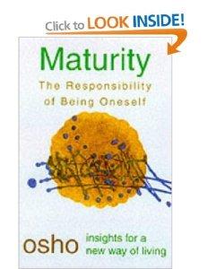 osho-maturity